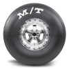 ET Drag Painted White Letter Racing Bias Tire Mickey Thompson 90000000851-BFLW