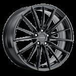 Vision Wheels 473-2890GB35 20X8.5 5-115 GB  VIS AXIS