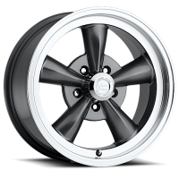 Vision American Muscle 141H5765GM6 15X7 5-4.50 GMML LEGEND 5