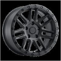 Black Rhino 1570ACH155100B56 BLACH 15X7 5X100 M-BLK 15MM