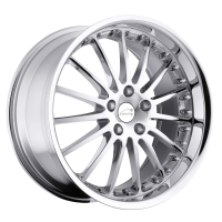 Coventry 1885COW205121C73 COCOW 18X8.5 5X4.75 CHROME 20MM